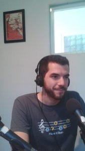 Entrevista Radiópolis