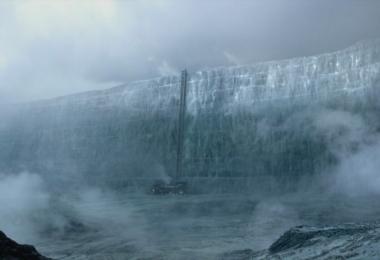 El Muro de Juego de Tronos