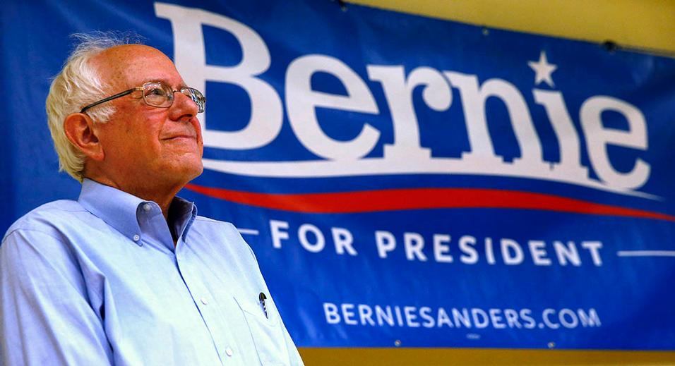 Bernie-Sanders-for-president