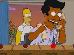 """-""""Teléfono de IBM, le habla Brian"""""""