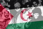 Fundación de la RASD en Bir Lehlu, 1976
