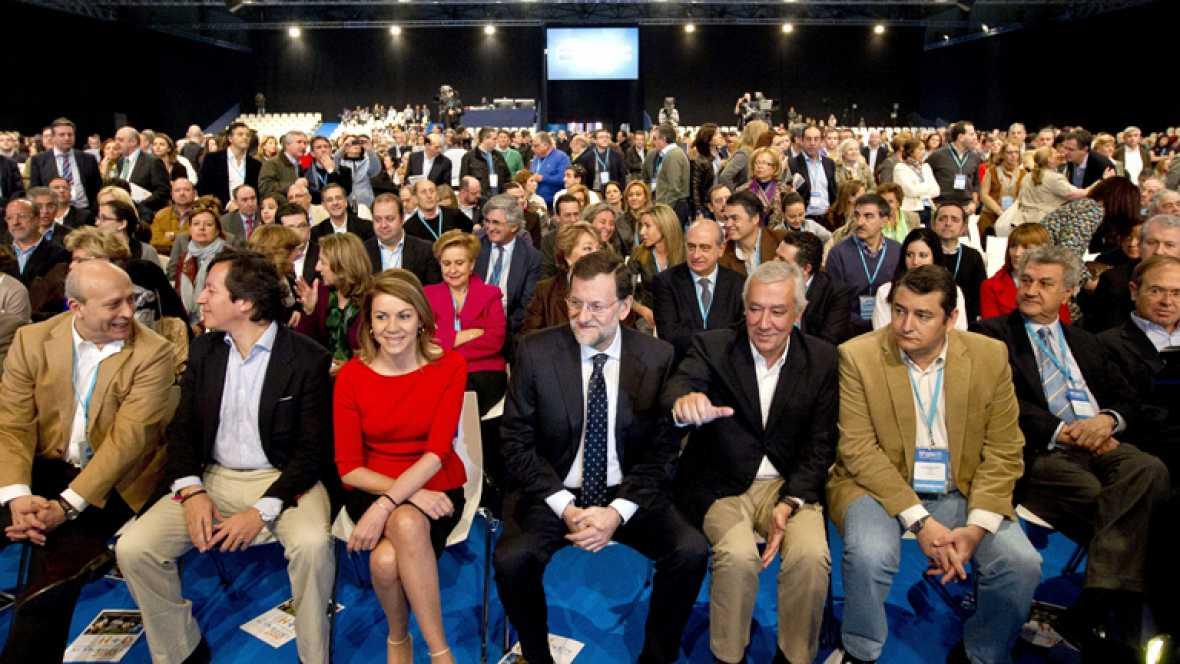 Congreso PP