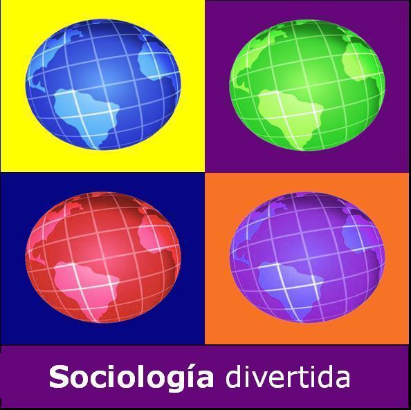 Sociología Divertida