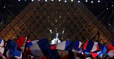Macron gana las elecciones francesas pero hay un segundo capítulo en las legislativas de junio