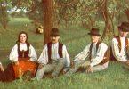 Minoría húngara en Transilvania (Rumanía)