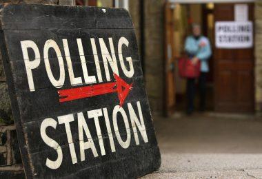 Sistema electoral Reino Unido