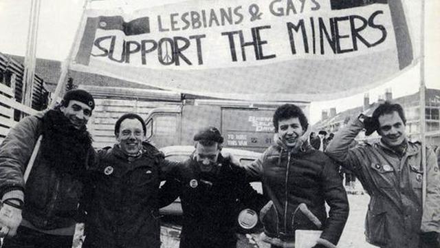 Pride LGSTM