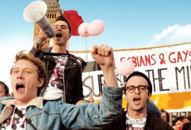 Pride: Orgullo en los movimientos sociales LGSTM