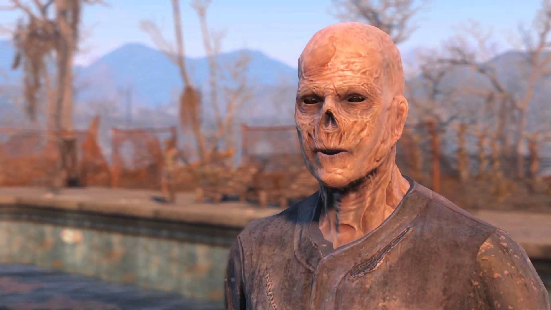 Los minutemen y el anarquismo izquierdista en Fallout 4 - necrofago