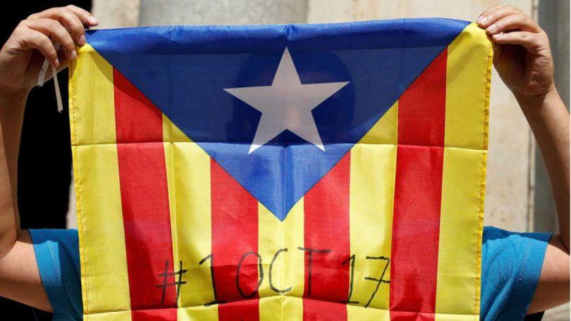 cataluña despues del referendum del 1-o portada