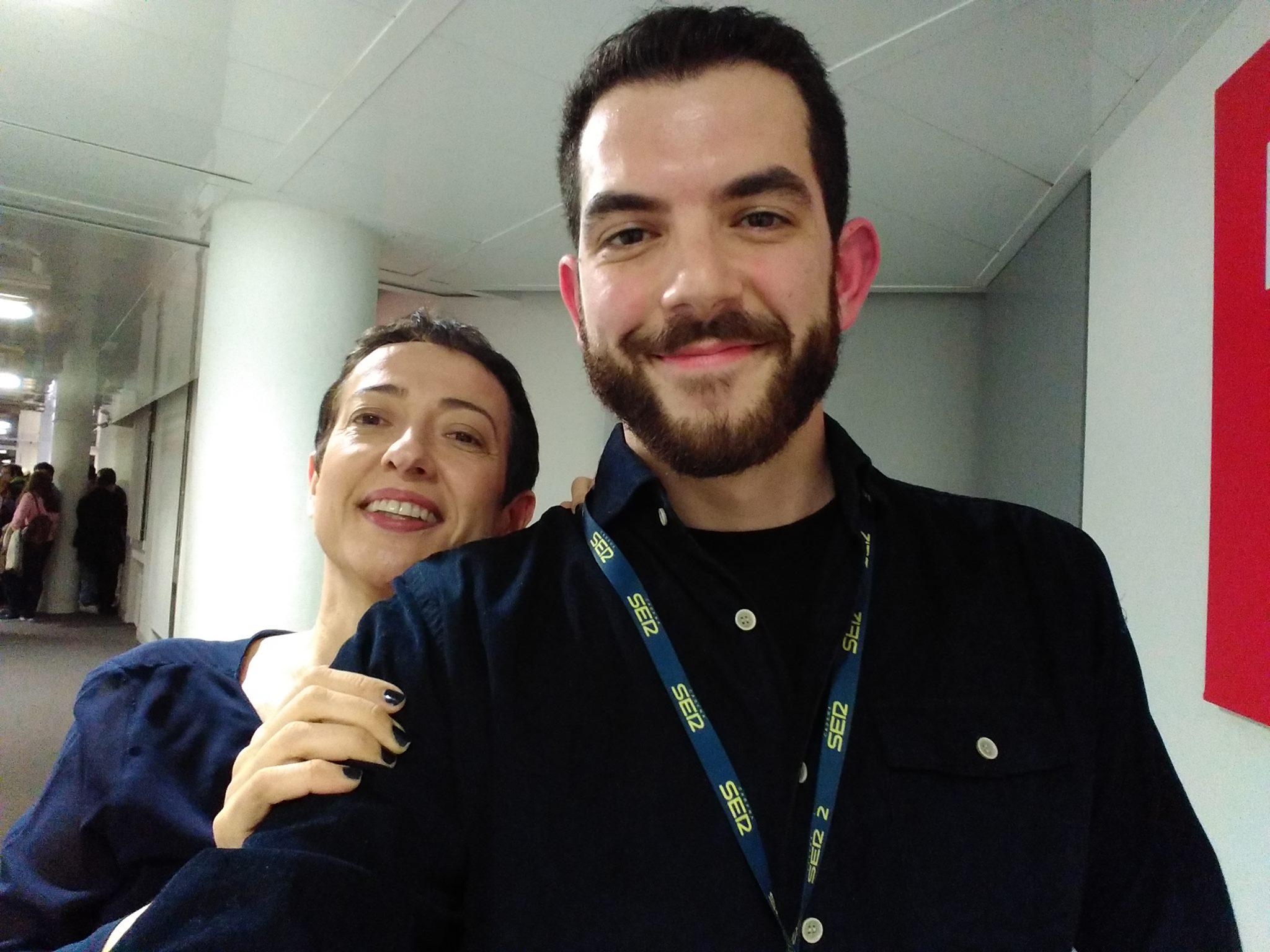 Con María Guerra (@Maguerram), directora de La Script