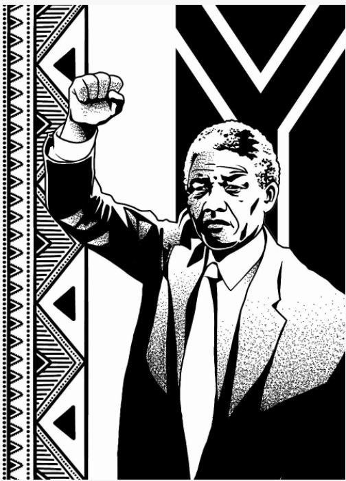 100 Años, Madiba