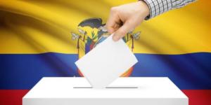 Consulta popular en Ecuador convocada por Lenín Moreno