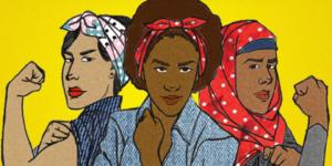 El feminismo liberal olvida otras opresiones: orientación sexual, raza, clase o religión