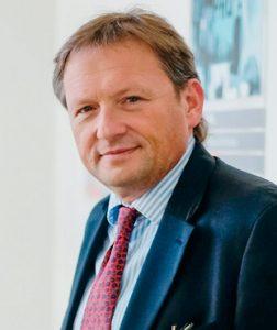 Boris Titov, candidato a las elecciones presidenciales rusas de 2018