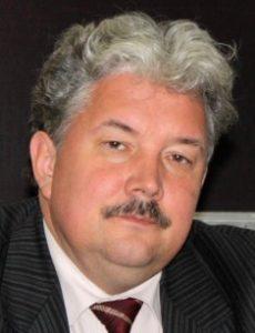 Sergey Baburin, candidato a las elecciones presidenciales de Rusia de 2018