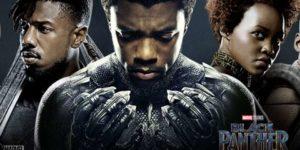 Análisis de Black Panther: Wakanda