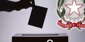 elecciones italianas 2018