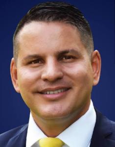 Fabricio Alvarado Muñoz