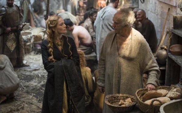 los gorriones que nos mando cersei lannister 2