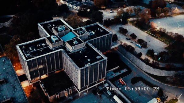 Laboratorio de Seguridad Nacional de Hawkins, Indiana.