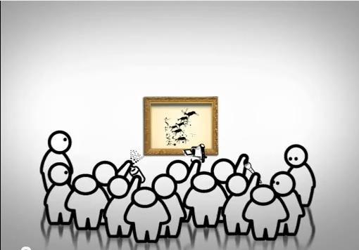 La hipermodernidad: el Arte en la sociedad hipermoderna de Lipovetski