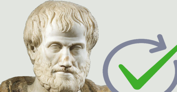 Aristoteles y el fact-checking