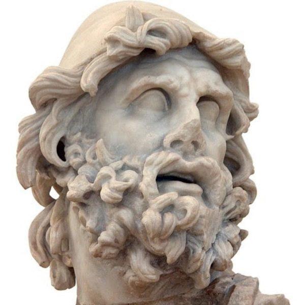 El líder super-balanceado: Odiseo