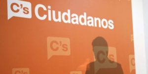 Ciudadanos Catch All Party