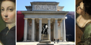 Museo del Prado: propuesta de metodología para una visita con perspectiva de género
