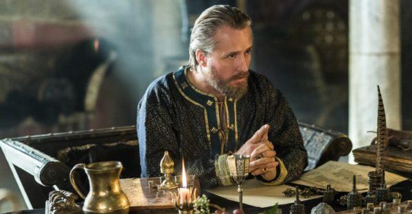 Rey Ecbert Vikings
