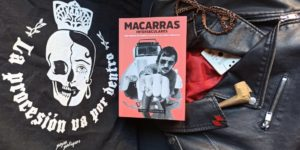 Macarras interseculares