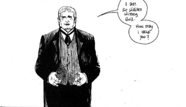 La Filosofía de From Hell de Alan Morre