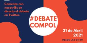 Debate electoral Madrid