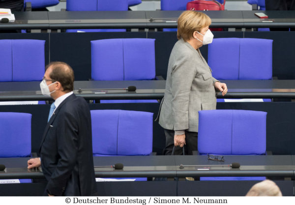 Merkel elecciones alemanas